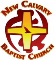 New Calvary Baptist Church