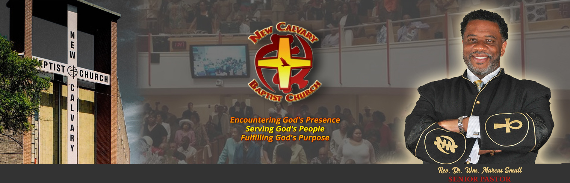 New Calvary Baptist Church Norfolk